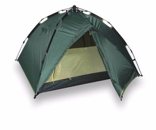 Carpa Autoarmable Outdoor Profesional Dome 3 Personas