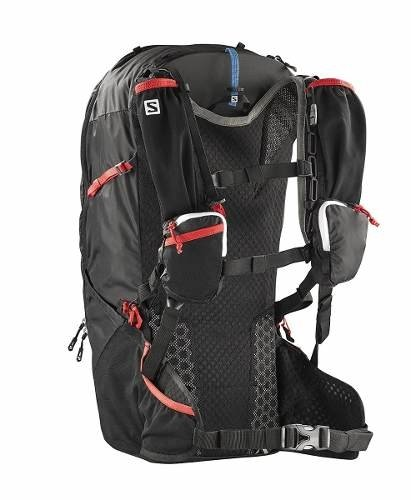 Mochila Salomon Peak 20 Excursion 379973 Hiking Senderismo - comprar online