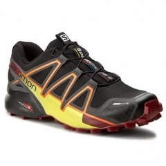 Zapatilla Salomon Speed Cross 4c Hombre Trekking Sporting