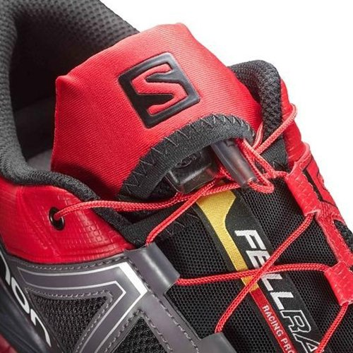 Zapatilla Salomon Fellraiser Trekking Running en internet