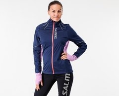 CAMPERA ROMPEVIENTOS THERMAL JACKET SALMING MUJER en internet