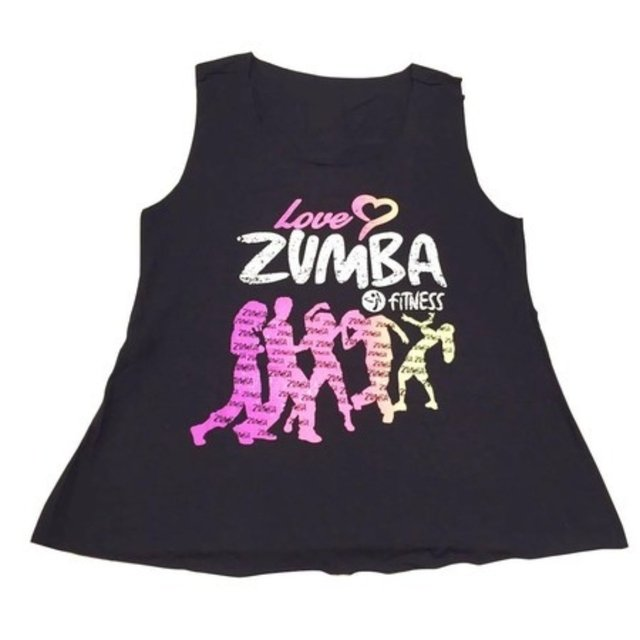 Regata Fitness Zumba