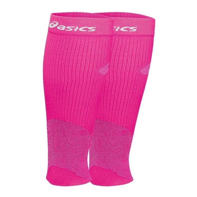 Polaina Asics Rally Chill Leg Sleeves - comprar online