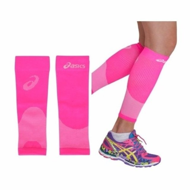 Polaina Asics Rally Chill Leg Sleeves