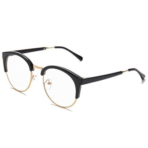 9c29e3780ec04 Comprar Óculos e Máscaras em SAMIRA STORE  Preto E Dourado ...