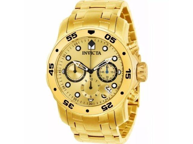 1d159be7bbb Relógio Invicta Pro Diver 0074 21924 - Unique Outlet