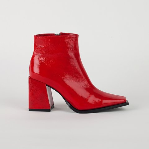 BOTA LORE SIMPLE RED - comprar online