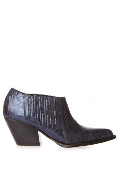 TEX RUBY NAVY METAL - comprar online