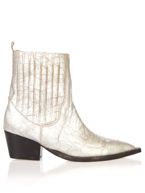 BOTA TEX LUCY SILVER SHELL