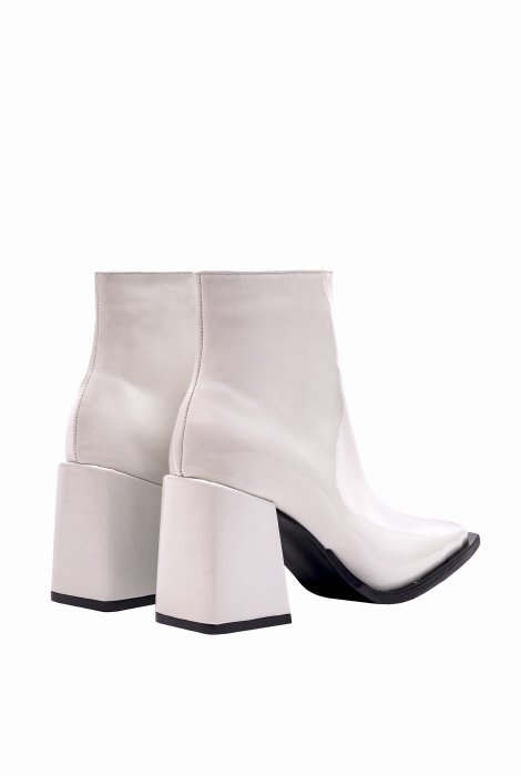 BOTA LORE WHITE DOVE ALTO BRILLO en internet