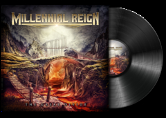 MILLENNIAL REIGN - The Great Divide (VINIL)