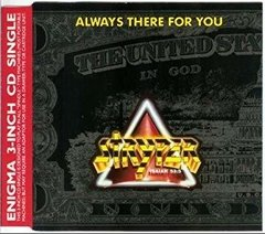 STRYPER - Aways There For Your