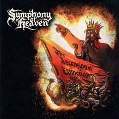 SYMPHONY OF HEAVEN - Ascension of Extiction