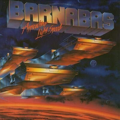 BARNABAS - Approaching Light Speed