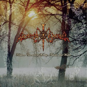 ARMATH SARGON - Northern Chronicles of Worship