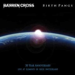 BARREN CROSS - Birth Pangs