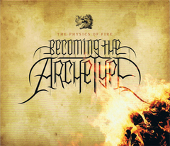 BECOMING THE ARCHETYPE - The Physics of Fire (Imp)