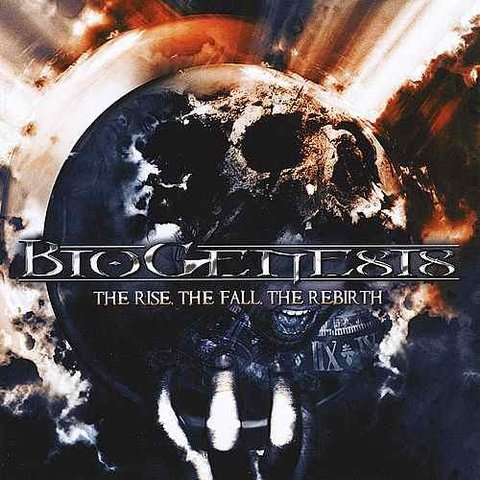 BIOGENESIS - The Rise The Fall The Rebirth