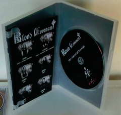 BLOOD COVENANT - Live Concert At Yerevan / The Blood Of The New Covenant (DVD) na internet
