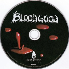 BLOODGOOD - Bloodgood - EXTREME RECORDS