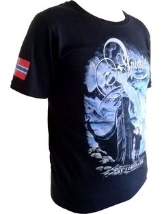 Camiseta ANTESTOR The Forsaken