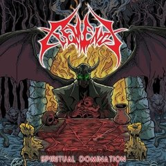 CLEMENCY - Spiritual Domination