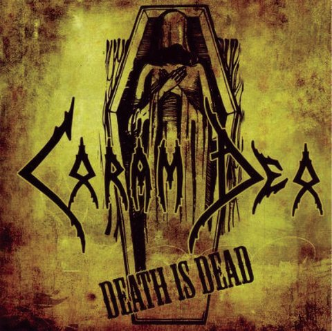 CORAM DEO - Death is Dead