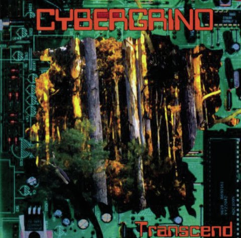 CYBERGRIND - Transcend