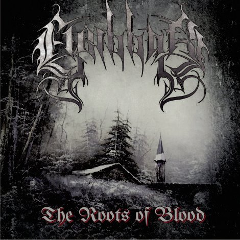 ELGIBBOR - The Roots Of Blood