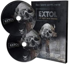 EXTOL – Of Light And Shade (God Bless Death Metal)