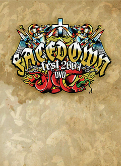 Facedown Fest 2004 (DVD)