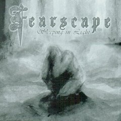 FEARSCAPE - Sleeping In Light
