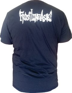 Camiseta FROST LIKE ASHES na internet