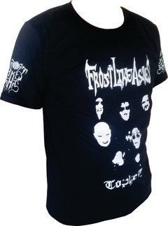 Camiseta FROST LIKE ASHES