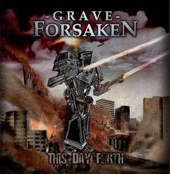 GRAVE FORSAKEN - This Day Forth (ÚLTIMAS UNIDADES)