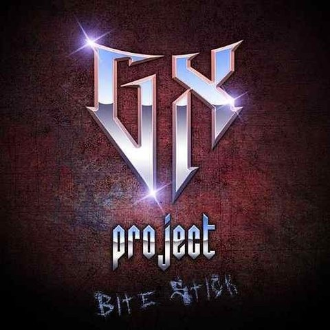 GX PROJECT - Bite Stick