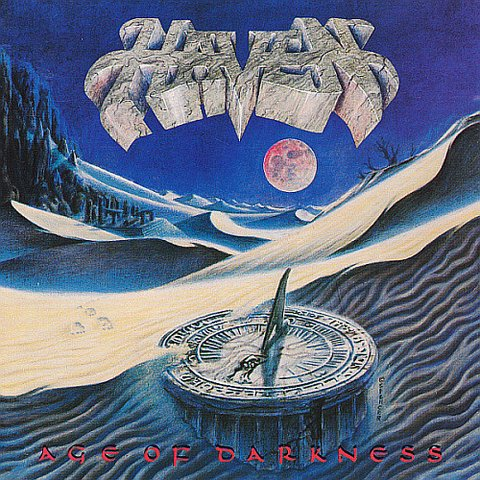 HAVEN - Age of Darkness