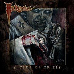 HERETIC - A Time of Crisis (vinil) - comprar online