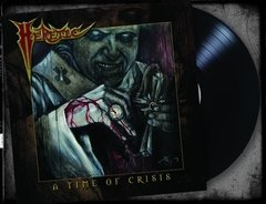 HERETIC - A Time of Crisis (vinil)