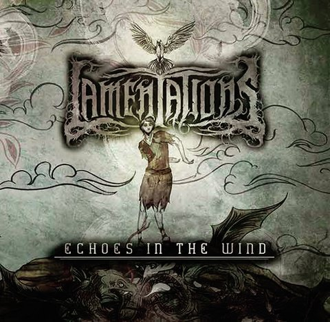 LAMENTATIONS - Echoes in the Wind