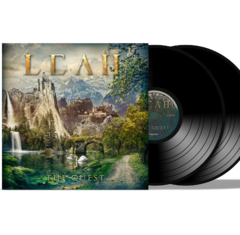 LEAH - The Quest (VINIL DUPLO)