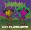MORTIFICATION - Live Planetarium