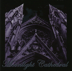 MOONLIGHT CATHEDRAL