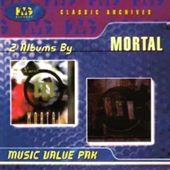 MUSIC VALUE PAK - Mortal