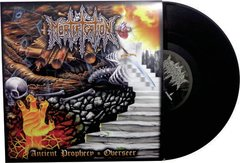 MORTIFICATION - Ancient Prophecy = Overseer