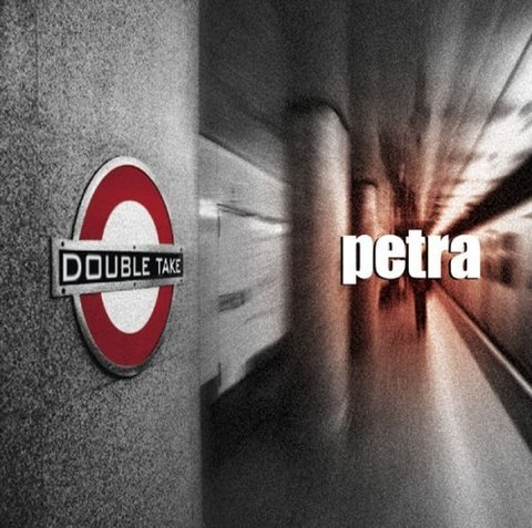PETRA - Double Take (importado)