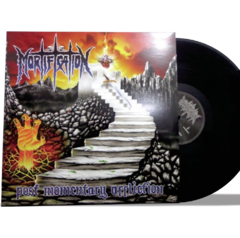 MORTIFICATION - Post Momentary Affliction (vinil)