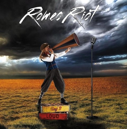 ROMEO RIOT - Sing It Loud