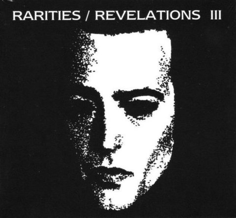 SAVIOUR MACHINE - Rarities/Revelations III (1997-2001)