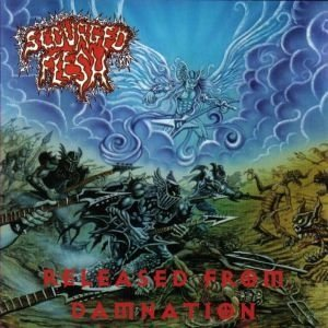 SCOURGED FLESH  - Released From Damnation
